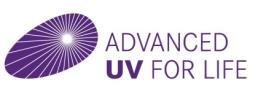 Logo AUVL